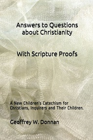 Answers to Questions about Christianity